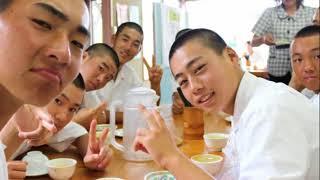 平成30年3月2日に行われた、柳川高等学校の卒業式で流されたスライ...