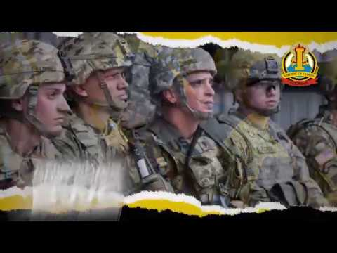I Corps Best Warrior Competition Closing Ceremony,JOINT BASE LEWIS-MCCHORD,WA,UNITED STATES,05.17.18