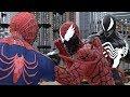 Spider-Man and Venom vs. Carnage 2 - Spider-Man vs. Venom 4 - Spider-Man Ultimate 7 - Part 4