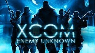 XCOM Enemy Unknown - Part 1 ALIENS Are Amongst Us!!!