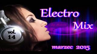 Electro Mix vol.14 WIOSNA by Marco