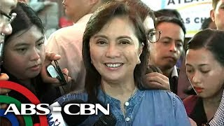 'Set up to fail'? Robredo ally asks on her removal from anti-drug body   ANC