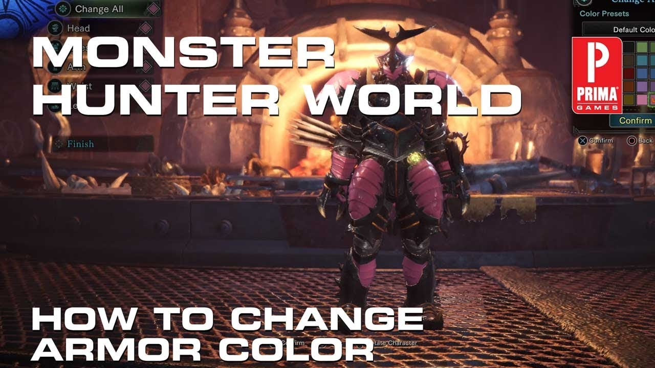How to Unlock and Use Augmentations in Monster Hunter: World