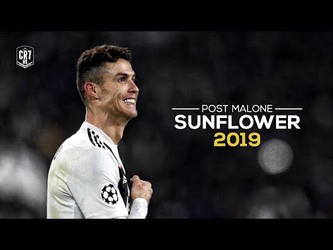 Cristiano Ronaldo • Sunflower 2019 - Post Malone Swae Lee  Skills & Goals