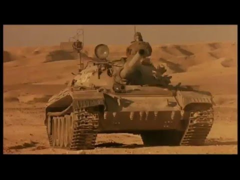 The Beast (1988) - Iron Firepower vs Helpless Villagers
