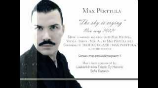 MAX PERTTULA - NEW SLAVIC SONG!