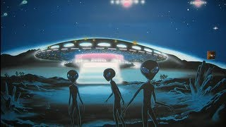 Aliens Come From Hell: Moon Base and the Illuminati