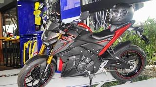 Ô tô và xe cộ - Yamaha TFX150 gây sốt tại Việt Nam