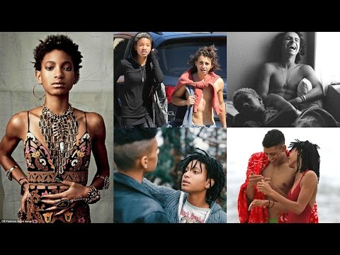 Boys Willow Smith Dated - [Will Smith's Daughter]