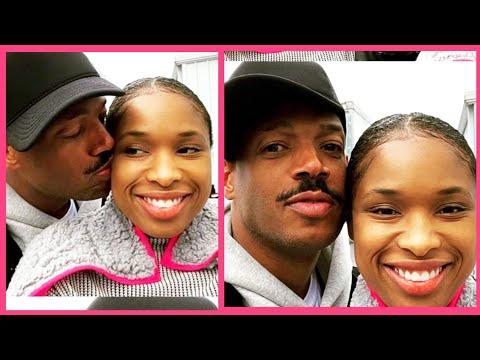 Download Jennifer Hudson and Marlon Wayans Go Public About Their Romantic Relationship