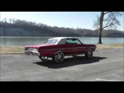 Govdeals 1964 Buick Skylark Twodoor Convertible