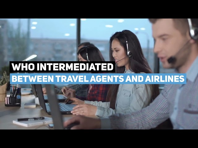 Airlines Booking System NDC Compliant - BookingPad