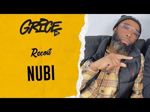 Youtube: NUBI«Tout ce que tu investis dans la musique doit se convertir en monnaie sinon arrête!»