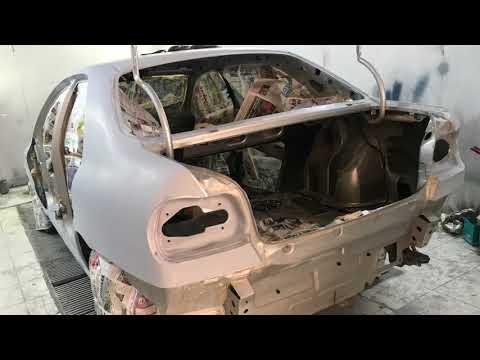 Fiat MAREA 2.0 HLX - RESTORASYON (BOYA) #35HLT88