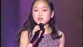 Sophie Oda sings on Star Search