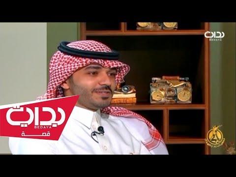 تصفيات | المرشح سعد الشمري