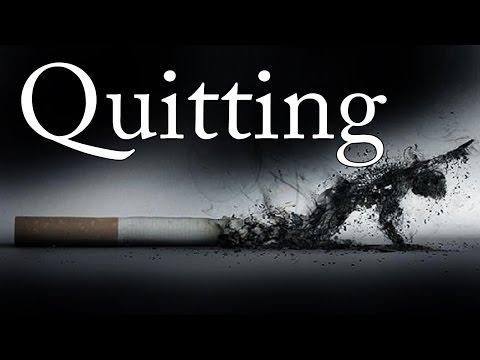 """Quitting"" | CreepyPasta Storytime"