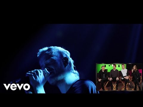 Imagine Dragons - #VevoCertified, Pt. 4: Demons (Imagine Dragons Commentary) Thumbnail image