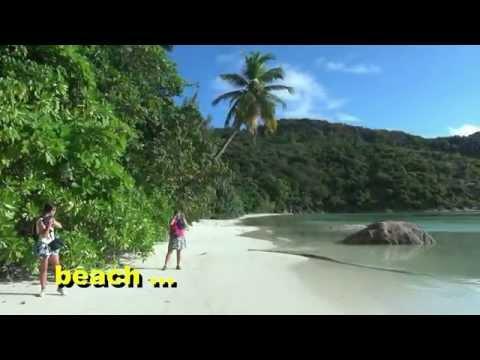 Seychelles 2015 - Mahé - Bel Ombre and Port Launay