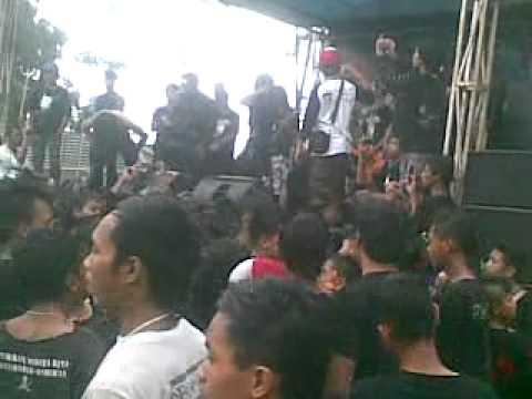 ROJOPATI - PERSEMAYAMAN LIVE Mp3