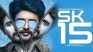 BREAKING: Sivakarthikeyan's next with Yuvan! | SK15 | TT 142