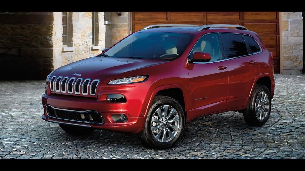 Buy 2018 Jeep Cherokee Manual Transmission
