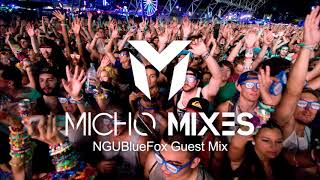 EDM Festival Mashup Mix 2019   Best Electro House & Dance Big Room Drops Party Mix 2019