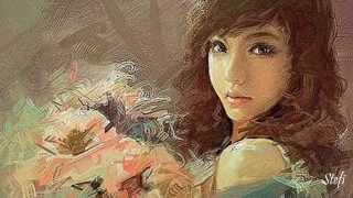Francis Goya Goodbye My Darling Rann Na Mona