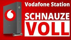 Vodafone BUG STATION   Wenn Probleme nicht behoben werden und neue dazukommen