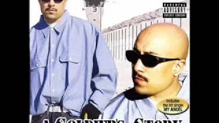 Mr. Capone-e   M.C Magic (of N.B Ridaz) My Angel.flv