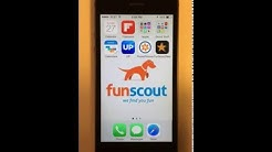 FunScout Demo
