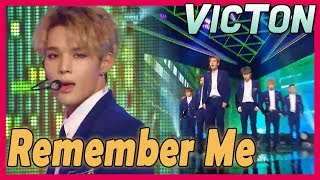 VICTON - Remember Me