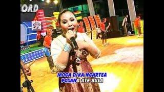 Posang - Puput (Official Music Video)
