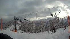 Garmisch-Partenkirchen - Time Lapse - SJ Cam S7 Star