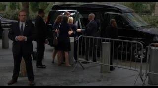 PTV news 13 Settembre 2016 - Hillary sviene. E' stato Putin!