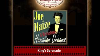 Joe Maize – King