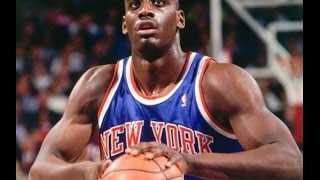 Anthony Mason dead at 48 Former NBA