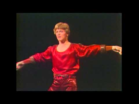 Baryshnikov by Tharp on Great Performances on PBS | Pioneers of THIRTEEN
