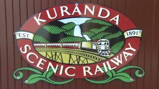 Kuranda Scenic Rail - 120th anniversary.