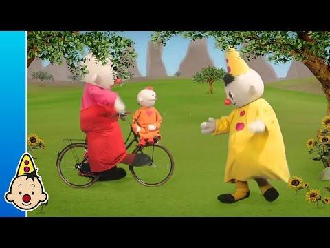Bumba - Babilu fiets
