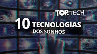 10 soluções tech que poderiam existir de verdade
