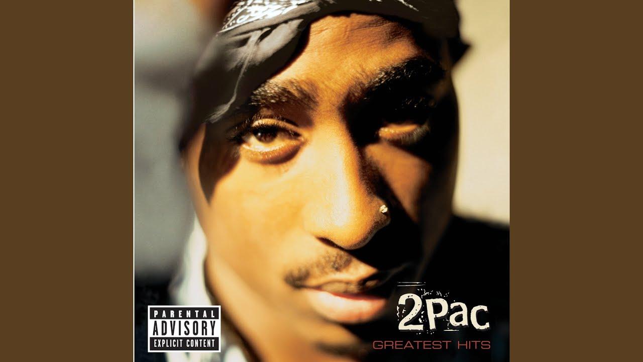 2Pac - Hail Mary