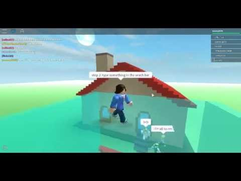 Roblox Kohls Admin House How To Get Music Codes Updated Version