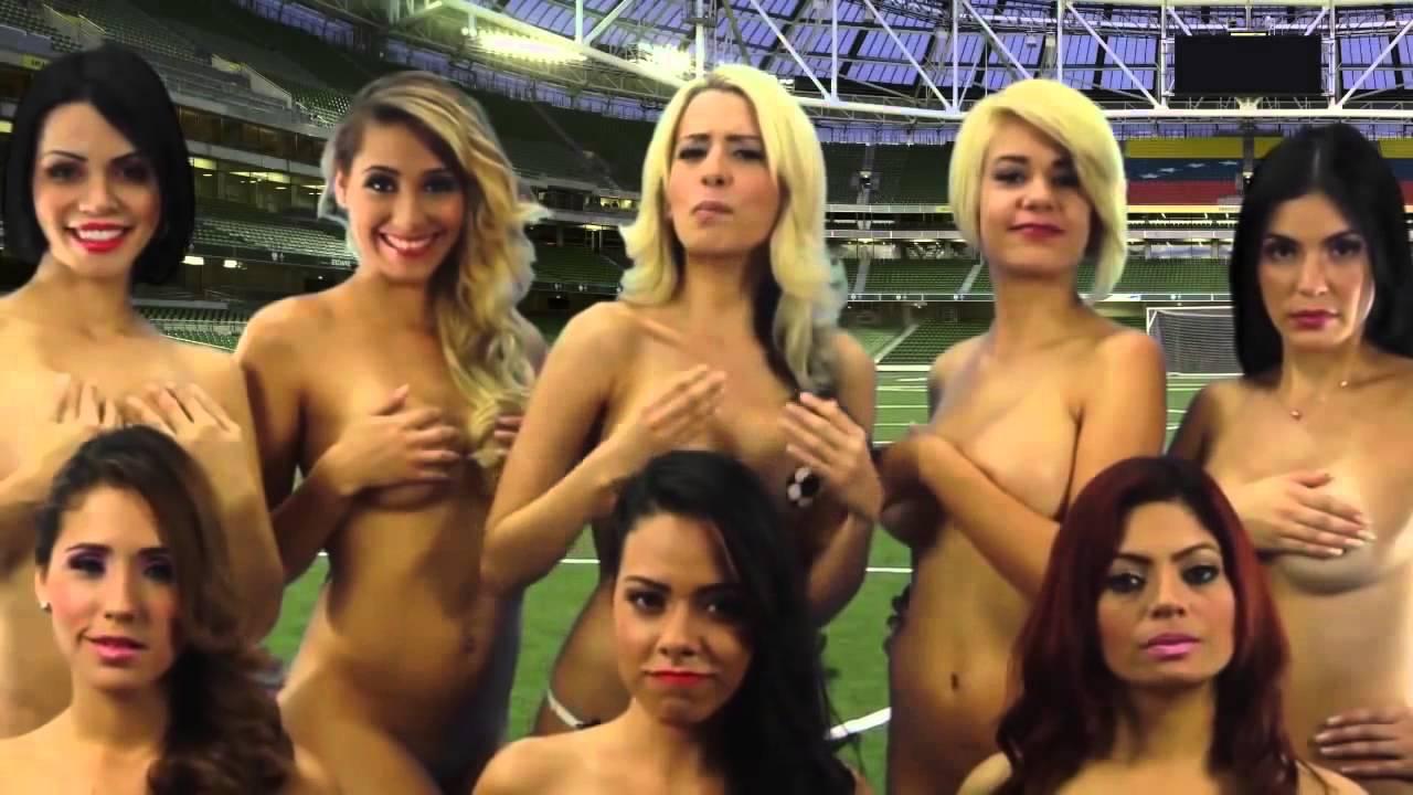 free pictures of nude venezuelan women