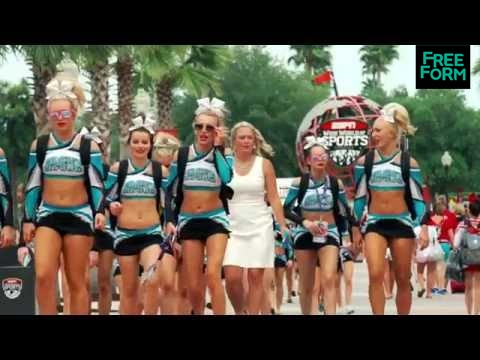 Cheer Squad & Make It Or Break It  | Freeform