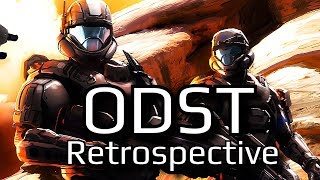 What happened to Buck's squad after Halo 3: ODST? | Halo ODST Retrospective Part 2