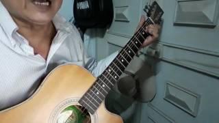 Bài không tên cuối cùng Guitar Boston Vũ Thành An