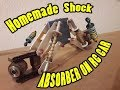 Homemade  RC Shock Absorber
