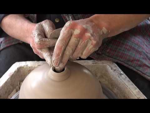 MB GeoTour 31 – Alan Lacovetsky's Pottery Studio 2013