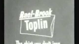 rael brook shirt you dont iron.wmv